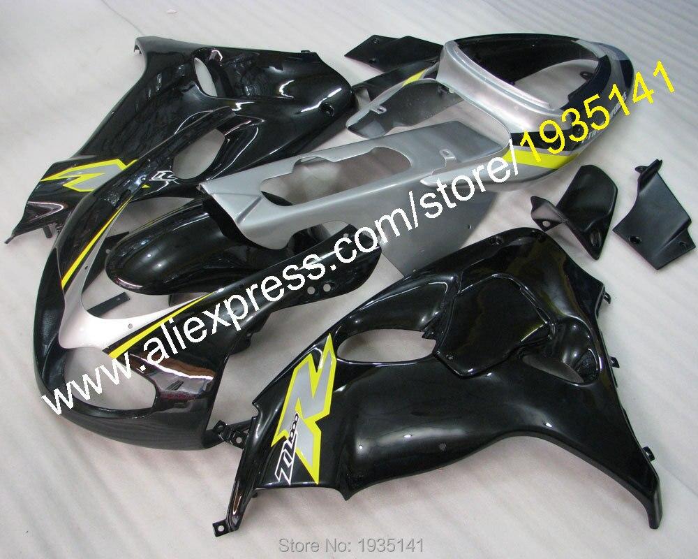 Fairing Body Bolts Kit Clips Screws For SUZUKI TL1000R 1998-2003 TL 1000R