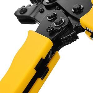 Image 5 - Elektryczne szczypce do zaciskania końcówek 0.5 35mm Crimper Auto narzędzie do zaciskania FUTABA JR XH VH SM JST TAMIYA narzędzie wielofunkcyjne narzędzia ręce