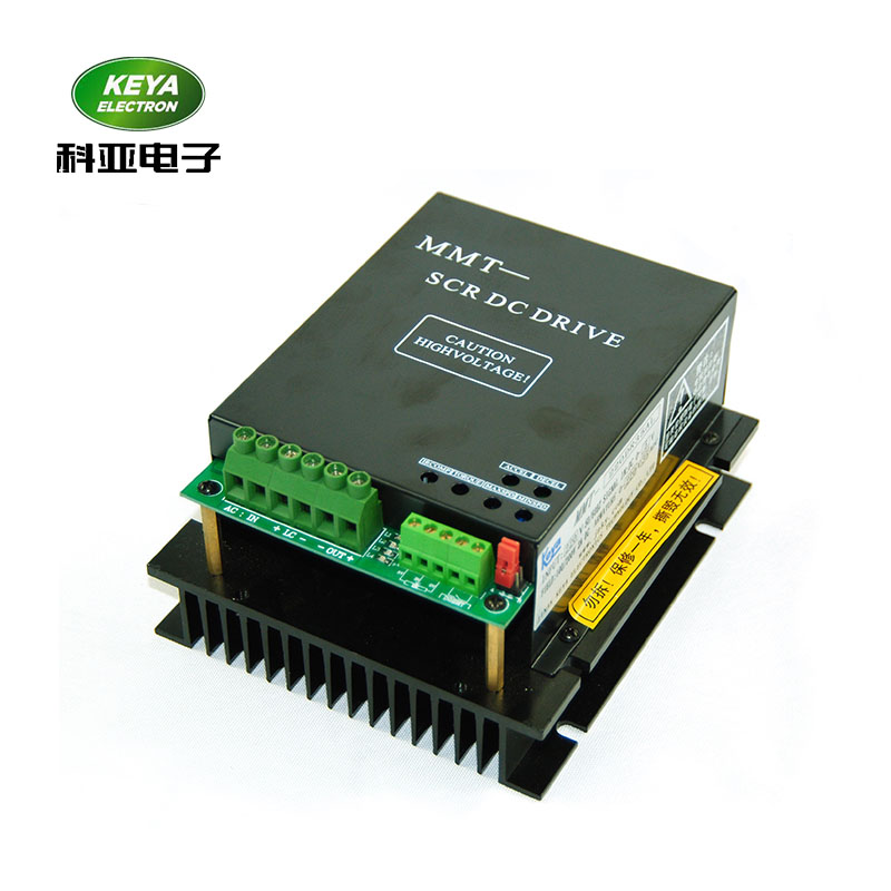 Factory price scr brush dc controller 180v 220v dc motor speed controller 1500w 2000w 3hp 4hp