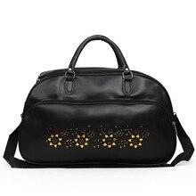 2018 New Travel Bag Men's Hand Luggage Bag