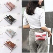 цена на Women Leather Handbag Shoulder Lady Cross Body Bag Tote Messenger Satchel Purse Storage Bags