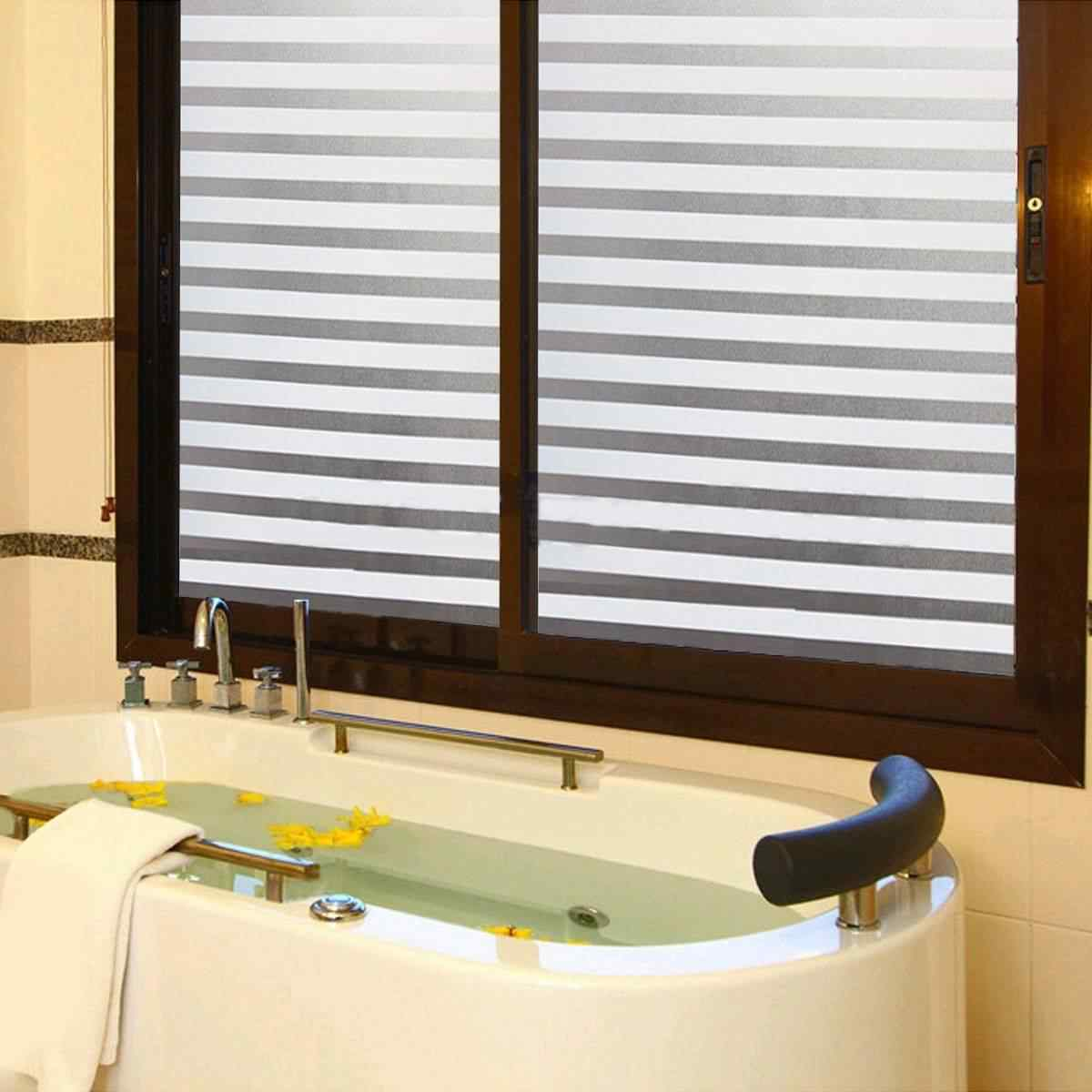 Incredible Detail Feedback Questions About 45 100Cm Window Film Frosted Interior Design Ideas Tzicisoteloinfo