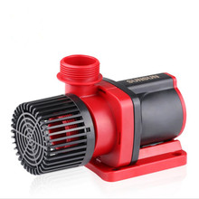 все цены на 24V DC aquarium fish tank frequency submersible pump high lift large flow ultra quiet онлайн