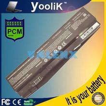 62Wh 新 6 87 N850S 6U71 N850BAT 6 ノートパソコンのバッテリー clevo N850HC N850HJ N870HC N870HJ1 6 87 N850S 4C4
