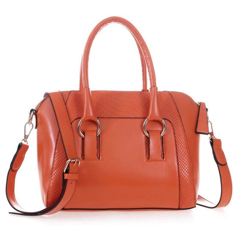 Women\\'S Pu Leather Handbag Designer Shoulder Bag Crossbody Messenger Bag