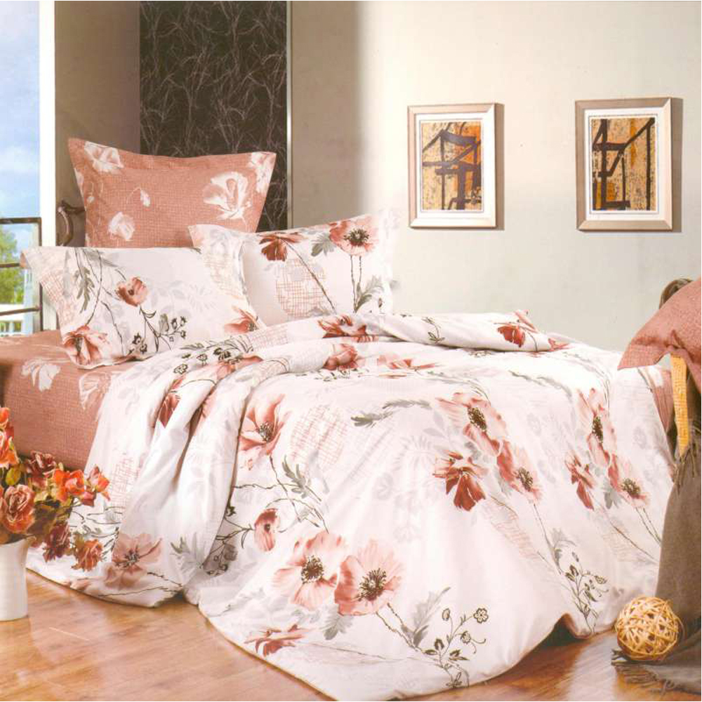 Bedding Set SAILID B-109 cover set linings duvet cover bed sheet pillowcases TmallTS promotion 7pcs embroidery high quality baby bedding set crib bumper baby cot sets include bumpers duvet bed cover bed skirt