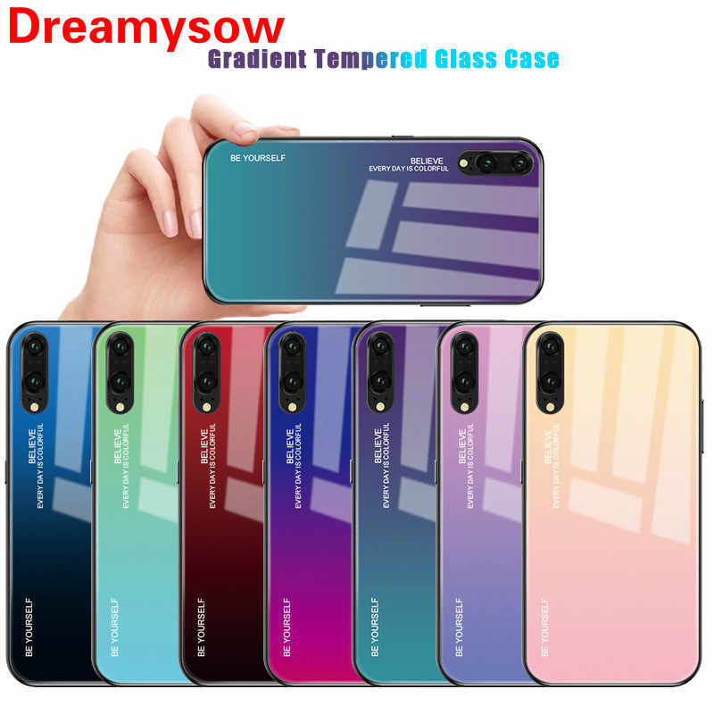 Detail Feedback Questions about Dreamysow Gradient Soft Phone Case