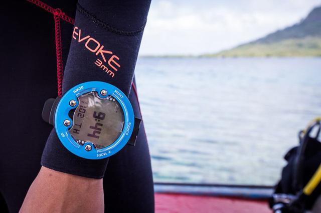 NiteScuba underwater photography accessory SUUNTO ZOOP NOVO Diving Computer watch waterproof men women dive recreational divers