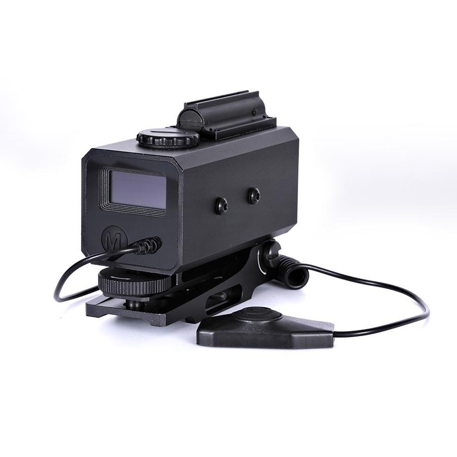 noturna opitcal laser designator rangefinder 150g peso vista jogo selvagem 02