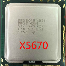 Intel Xeon L3426 Quad-Core LGA1156 Desktop CPU 100% working Desktop Processor