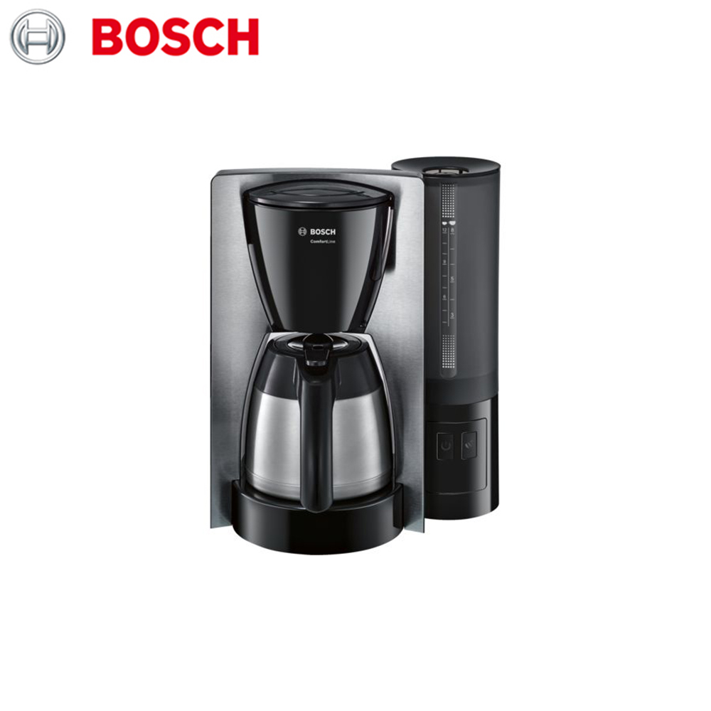 лучшая цена Coffee Machines Bosch TKA6A683 Home Kitchen Appliances household automatic preparation of hot drinks