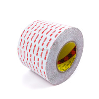 Die Cut 1Roll 50mm x 33M 3M Rp16 Waterproof Heat Resistant Strong Adhesive Acrylic Foam Vhb Double Sided Tape