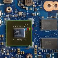 עבור מחשב 755832-501 755832-601 w 820M / 2GB i3-4005U ZSO40 LA-A993P עבור 240/246 סדרה 14-R HP לוח אם מחשב נייד G3 Notebook PC נבדק (5)