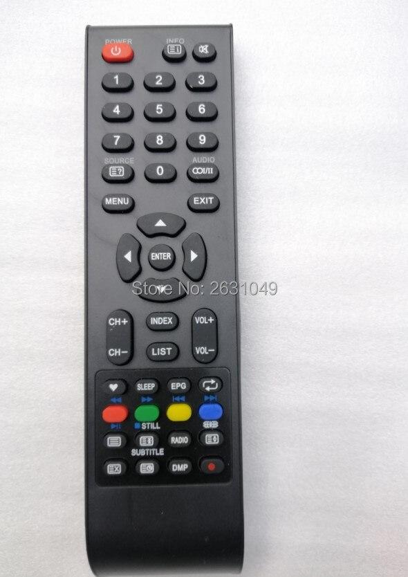 Пульт дистанционного управления для телевизора, NPG, nk236hhb, NLD3235hhb, с дистанционным управлением, с функцией дистанционного управления, с функци...