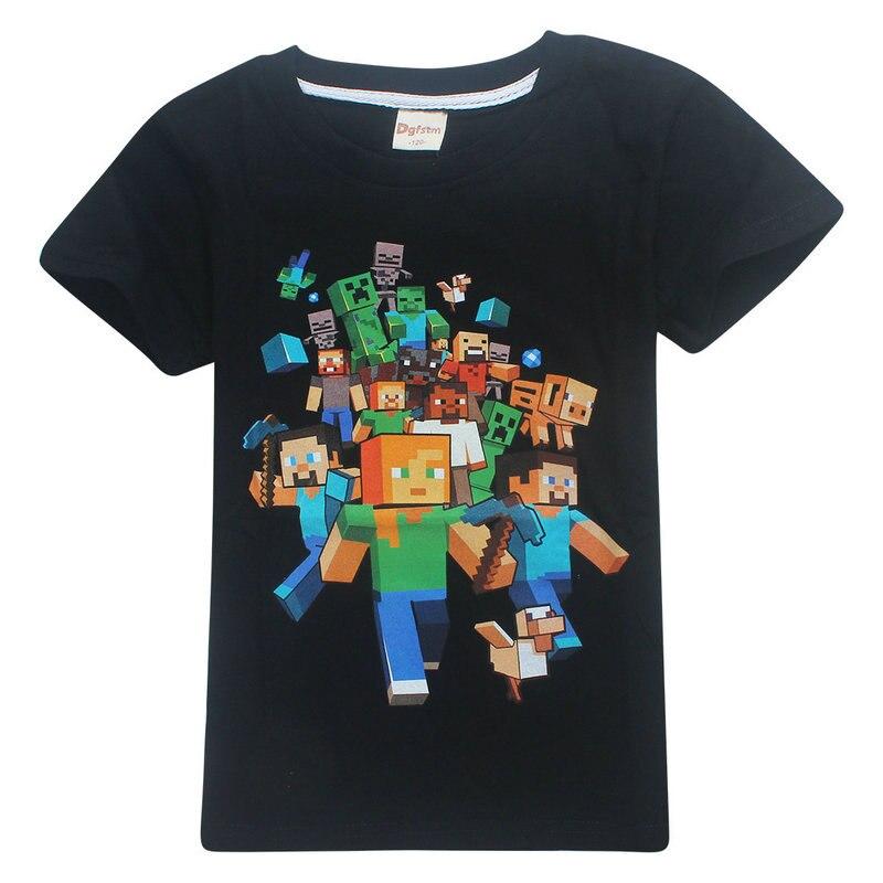 футболки с майнкрафтом в спб #7