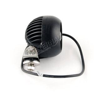 Image 3 - 2個25ワットオートバイのフォグランプled作業灯ハイビーム車のヘッドライトスポットライトトラック自動トレーラーピックアップ4x4 atv utv