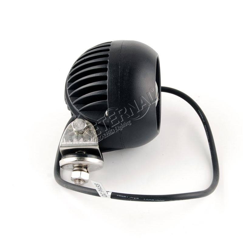 Image 3 - 2pcs 4inch 25W led fog lamp work light high power driving headlamp for offroad 4x4 Wrangler UTV Raptor day time running light-in Truck Light System from Automobiles & Motorcycles