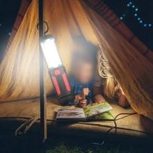 цены на Hunting USB Charging Outdoor LED Working Lamp Rotatable Light with Magnet for Camping Emergency magnetic flashlight  в интернет-магазинах