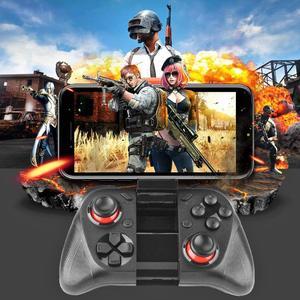 Image 3 - MOCUTE 050/054/053 블루투스 VR 게임 패드 안드로이드 조이스틱 컨트롤러 Selfie 셔터 PC 스마트 폰 + 홀더