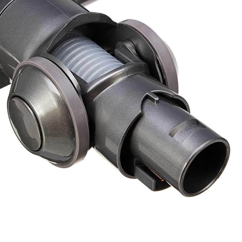 Motorizada Piso Cabeça Da Escova Vacuum Cleaner Para Dyson DC45 DC58 DC59 V6 DC62 61 Transporte da gota