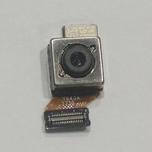 Image 1 - Ban Đầu Con 1 HTC Google Pixel 2 XL Phía Sau Lưng Camera Cáp Mềm Cho Google Pixel 2XL Lưng camera Linh Kiện Thay Thế