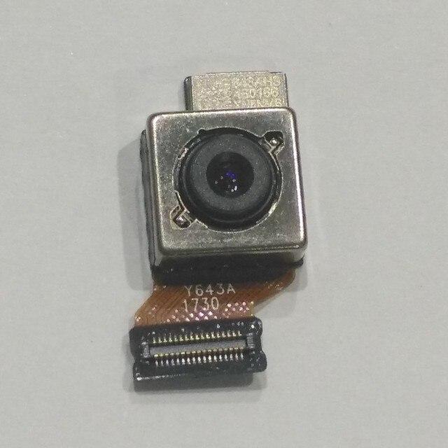 Ban Đầu Con 1 HTC Google Pixel 2 XL Phía Sau Lưng Camera Cáp Mềm Cho Google Pixel 2XL Lưng camera Linh Kiện Thay Thế