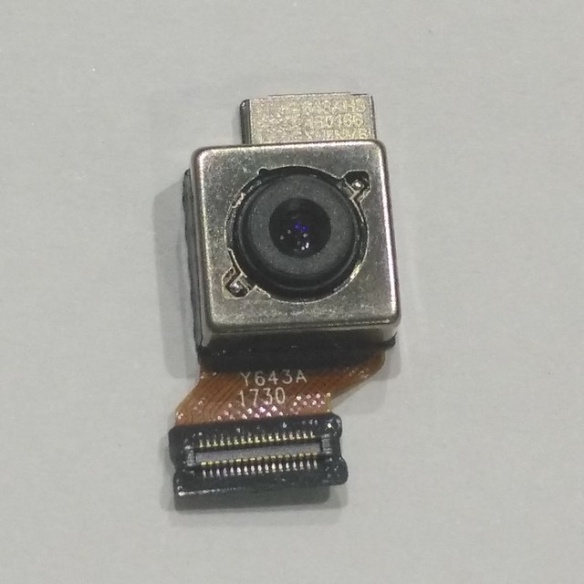 original 1pcs For HTC Google Pixel 2 XL Rear Back Camera Module Flex Cable For Google Pixel 2XL Back Camera Replacement Parts