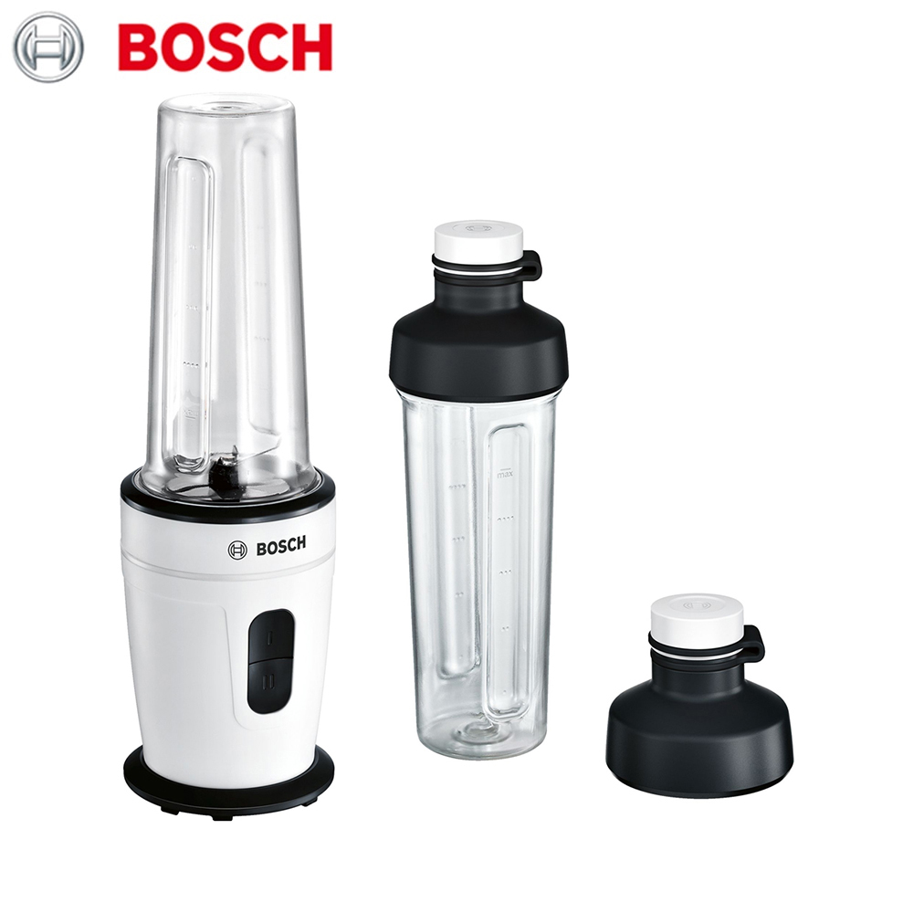 Blenders Bosch MMBM401W Home Kitchen Appliances chopper immersion mixer stationary preparation of drinks and dishes