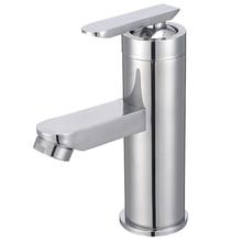 Single Handle Sink Bathroom Basin Faucet Cold Hot Mixer Tap Kitchen Faucet Waterfall for Bathroom Kitchen Faucet стоимость