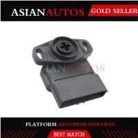 Otomobiller ve Motosikletler'ten Gaz Kelebeği Konum Sensörü'de Gaz kelebeği konum sensörü MR578861 MR578862 Için Mitsubishi Outlander Lancer