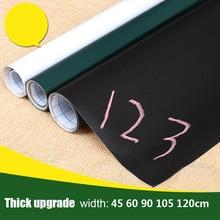 Portable PVC Blackboard