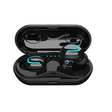 SHZONS HBQ  Bluetooth Earphone Q13S TWS V5.0 Sports Waterproof Sweatproof Wireless Stereo Binaural Headset