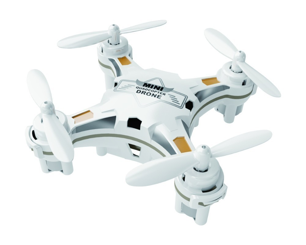 FQ777-124 Quadcopter RC Axis
