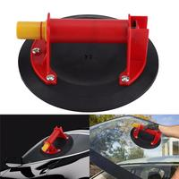 Single Claw Vacuum Sucker Hand Pump Glass Single Claw Suction Black Red Plate Tile Stone Lifting Accessories