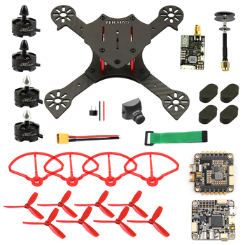 JMT DIY FPV Racing Quadcopter PNP F4 Pro V2 Flight Control with 700TVL Camera 180mm Carbon Fiber Frame Spare parts