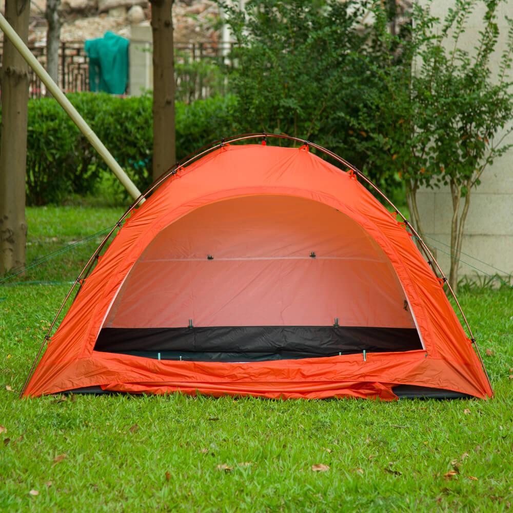 Здесь можно купить  KAILAS Ultralight Outdoor 2-person Easy-to-set-up Camping Tent 5000mm Waterproof Index PU Coating Aluminum Pole Double Layers   Спорт и развлечения