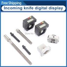DRCD 키트/들어오는 칼 디지털 디스플레이/디지털 가시 테이블/S/N:10292 SIEG C2/SC2/C3/0618 제트 BD 6 적합