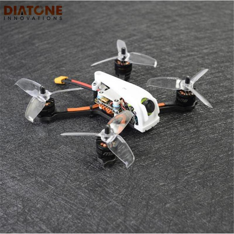 Diatone 2019 GT R349 135mm 3 Inch 4S FPV Racing RC Drone Quadcopter PNP w F4