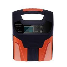 Car Motorcycle Battery Charger 12V24V Volt Full Intelligent Automatic Universal Battery Lead Acid Storage Charger Accessories ce chargers 48v 15a acid lead battery charger 48 volt