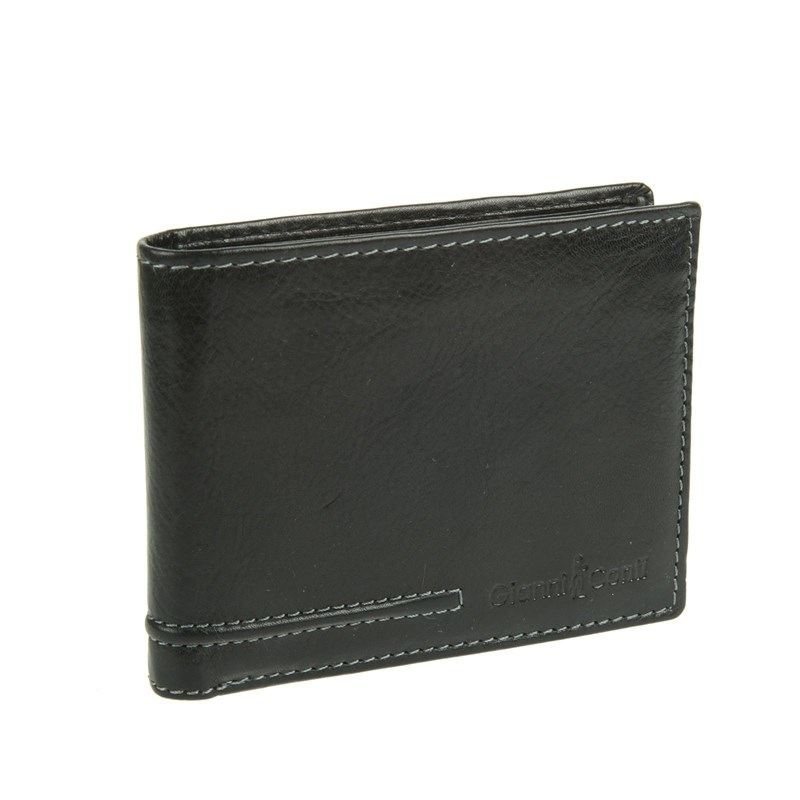 Coin Purse Gianni Conti 707410 black
