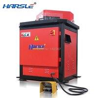 angle cutter/ right angle shear QF28Y 3*200mm Hydraulic notching Machine