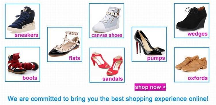 c982f5d39b5 2014 New Sex High Heels Women Platform Wedge Shoes Round Toe Vintage Flock  Wedges for Women High Heels Women Pumps