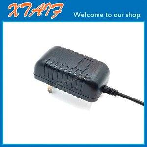 Image 5 - AC/DC 6.5 V 500mA 6.5 V 0.5A Adattatore di Alimentazione Caricabatterie per Panasonic PQLV219CE PQLV219LB Telefono Cordless EU/ US/UK SPINA