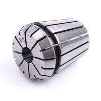 14pcs/lot 3/4/6/8/10/12/13mmm ER32 Precision Spring Collet for Milling Drilling Tapping CNC Sculpture and Processing Operations