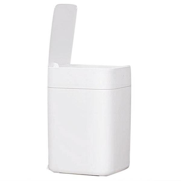 Xiaomi Youpin Induction intelligente automatique capteur de mouvement poubelle peut Intelligent pour la maison bureau hôtel santé environnement