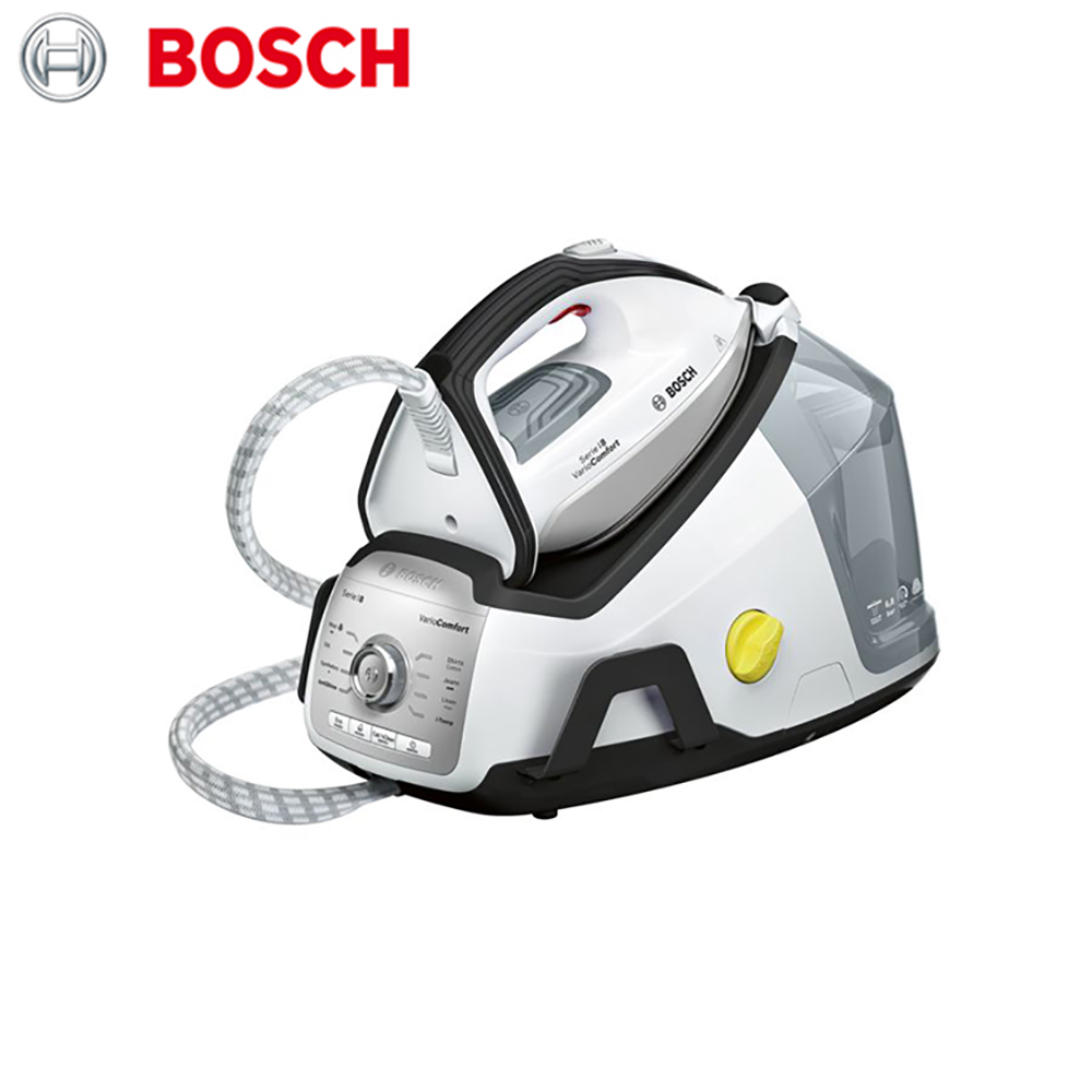 Electric Irons Bosch TDS8030 household appliances laundry steam iron ironing clothes фото