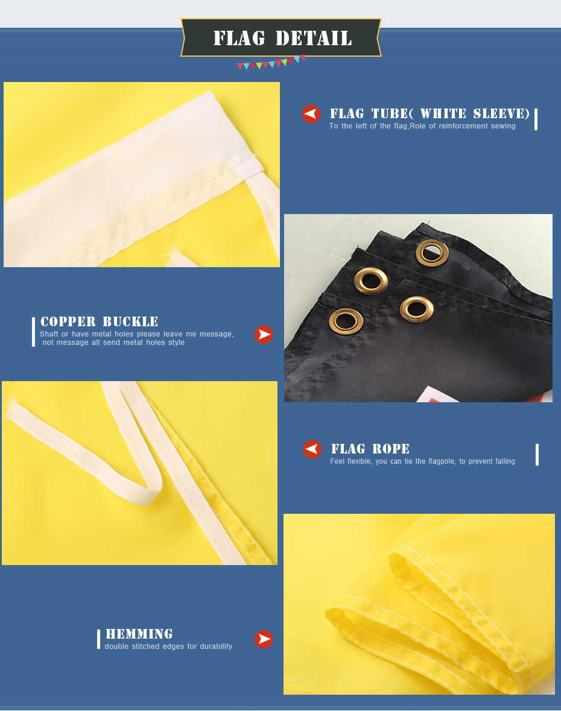 Bandeira feita sob encomenda 150*90 cm LGBT 100D Bandeiras Poliéster 3x5ft Banners Várias Peças para Seus Logotipos Personalizados Qualquer Tamanho venda de Ano Novo