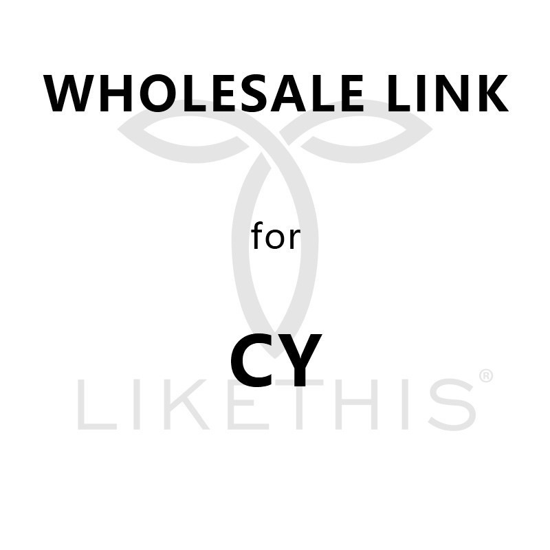 Link para CY8901 LIKETHIS Atacado