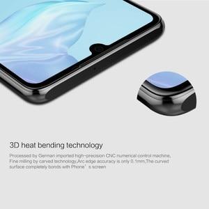 Image 3 - For Huawei P30 huawei c закаленным стеклом For Huawei P30 Pro 3D Стекло Nillkin CP + Max полное покрытие Экран протектор