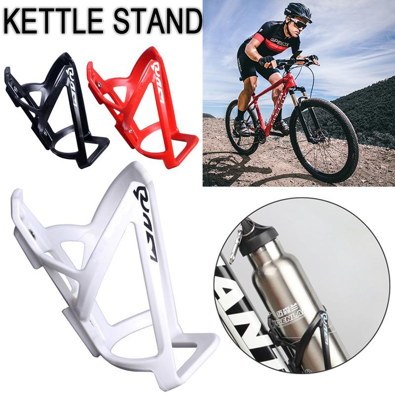 New Bicycle Bottle Rack, Lightweight Pc Plastic Road Mountain Bike, Water Cup Rack, Bicycle Riding Equipment Accessories